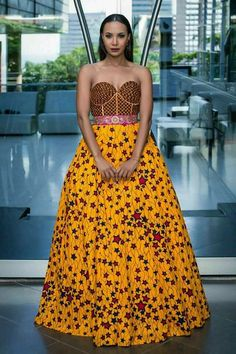 #African Fashion #African Prints #African fashion styles #African clothing #Nigerian style #Ghanaian fashion #African women's dresses #Nigerian fashion #Ankara #Kitenge #Aso okè #Kenté