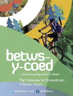 Useful tourism information, holidays, short breaks, accommodation and things to do from the Betws-y-Coed and District Tourism Association. Wales Holiday, Stuff To Do, Things To Do, Short Breaks, Brochure Cover, Snowdonia, North Wales, Adventure Time, Tourism