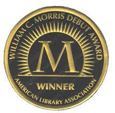 Falconer's Library: ALA Award Books Are In!