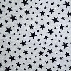 Zwart Wit tricot van Nooteboom in de zwart wit kleurstelling. Ook wel monochrome / monochroom genoemd. Helemaal hip voor kleding en accesoires!
