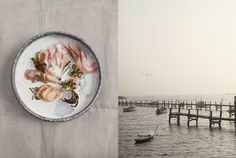 A work in progress « Ditte Isager – Photographer Food Photography Styling, Food Styling, Photography Tips, Honey Images, Noma Restaurant, Cafe Branding, Beach Camping, Still Life Photography, Under The Sea