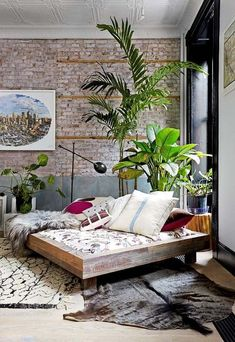 Awesome Schlafzimmer Ideen Feng Shui that you must know, You?re in good company if you?re looking for Schlafzimmer Ideen Feng Shui Tropical Home Decor, Tropical Interior, Tropical Colors, Tropical Furniture, Living Room Designs, Living Room Decor, Bedroom Decor, Bedroom Plants, Bedroom Ideas
