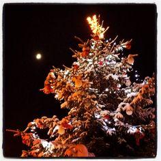 La stella è la luna# Natale