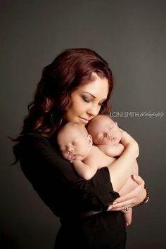 Nossa! São gêmeos .: Licença Maternidade e Férias.