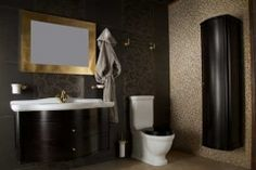 New Retro Nouveau collection from BAGNODESIGN I Bathroom Review