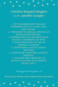 Blogspot blogger en