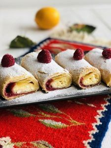Delicious Deserts, Food Cakes, Sushi, Cake Recipes, Cheesecake, Sweets, Ethnic Recipes, Desserts, Cakes