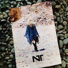 NT Denim Concept Collection Fall 2015