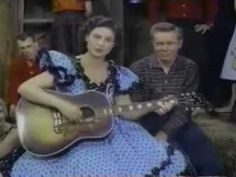 "1956 ""You and Me"" by Kitty Wells & Red Foley"