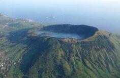 Caldeira, Graciosa Island