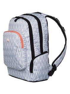 Backpack- Roxy Doesn't have to be exact, need a cute backpack for school that fits my laptop. Roxy Backpacks, Cute Backpacks For School, Tote Handbags, School Supplies, Fashion Backpack, Gym Bag, Purses, Senior Year, College Life