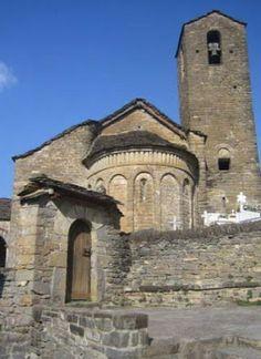 Esta tierra es mi Aragón: Oliván (Huesca)
