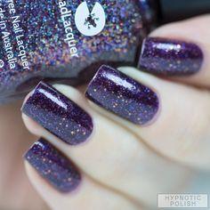 Lilypad Lacquer- Make No Mistake
