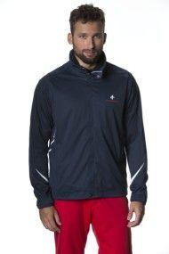 Cross Sportswear M Pro Jacket Navy