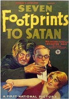 Anno: 1929 - Regia: Benjamin Christensen - Canale: YouTube