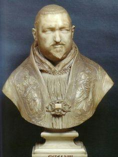 Ritratto di Paolo V Galleria Borghese. 1620.