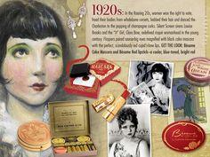 1920 - Besame Red, Lipstick Besame Cosmetics - 2