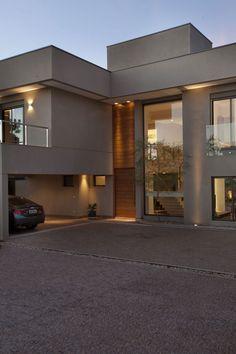 Residencia DF by Pupo Gaspar Arquitetura (49) | HomeDSGN