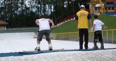 Ski Mountain Park, Sao Roque (sera q é legal?)