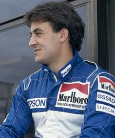 Image result for jean alesi 1990