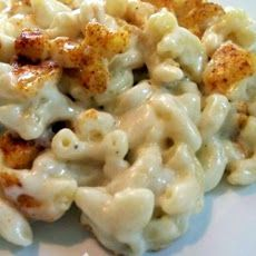 Smoked Gouda Mac and Cheese Recipe - the perfect comfort food for cold nights