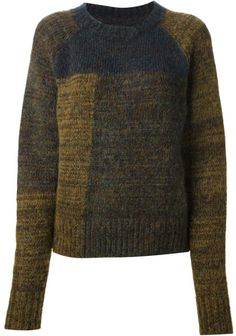 Love this: Knit Sweater @Lyst