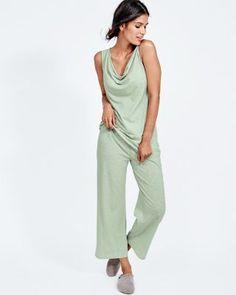 asian style pajamas