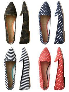 GAP Flat shoes 2014 SS