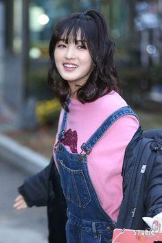 Yulhee (LABOUM)