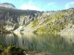Overnight: Upper Wildcat Lake - The Seattle Backpackers Meetup Group (Seattle, WA) - Meetup