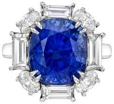 Image result for diamond cocktail ring 3 ct.