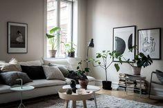 Living room in beige   COCO LAPINE DESIGN   Bloglovin'
