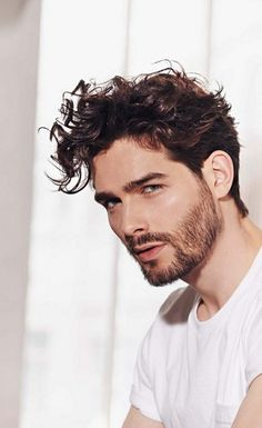 Modern hairstyles for men by 2015/2016