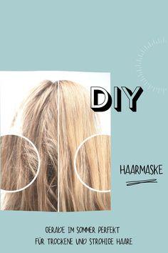 So pflegst du deine Harre ganz schnell und natürlich zu Hause. Im Sommer sind die Haare durch Wasser und Sonne oft strohig und trocken. Der natürliche Glanz der Haare verschwindet einfach. Mit diesem einfachen DIY Haar-Maske gibst du deinen Haaren das zurück was sie jetzt brauchen. Die Zutaten für deine Haarmaske findest du hier. Gleich bestellen und deine Haare pflegen. DIY Haar Maske | Joghurt für die Haare | trockene Harre pflegen | strohige Haare | SommerBeauty Tipps Haare… Beauty, Hair Loss Women, Hair Removal, Cosmetology, Beauty Illustration