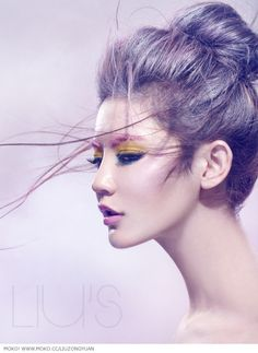 Micro beads hair extensions. For more information visit us at  http://frikahair.com.au/ today!