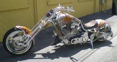 Bourget's Bike Works, Inc - The Official BBW Factory Site!