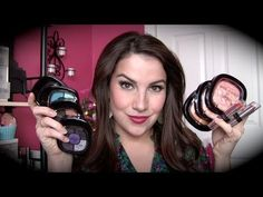 NEW Wet n Wild Fergie Collection Review