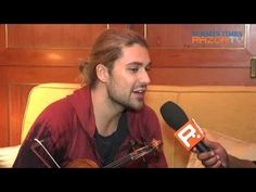 David Garret's Greatest Love Affair (David Garrett Pt 3)