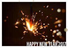 Funken | Neujahrskarten | Echte Postkarten online versenden | MyPostcard.com