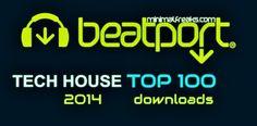 Tech House Top 100 June 2014 » Minimal Freaks