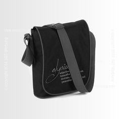 Tablet-PC-Tasche Metro iPad™ Reporter black/dar... von Jajis-ART auf DaWanda.com