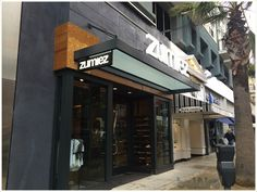 Modern retail awning - Google Search