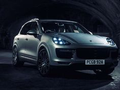 If you're after a turbocharged SUV, this is about as fast as things get. The Porsche Cayenne Turbo S... - Porsche
