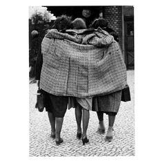 FRIENDS, BERLIN, 1930