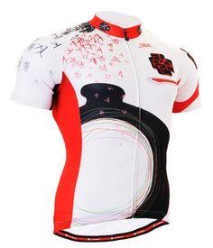 FIXGEAR Cycling Bike Wear Top Short sleeve Cycling Tops 6903ac85f