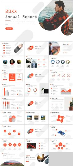 27+ red creative annual report PowerPoint Presentations templates #powerpoint #templates #presentation #animation #backgrounds #pptwork.com#annual#report #business #company #design #creative #slide #infographic #chart #themes #ppt #pptx#slideshow#keynote