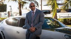 Rob Corddry and The Rock Star in HBO's 'Ballers' — The Movie Seasons