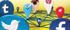 Médias sociaux : Petite feuille de route en 2014 pour patrons encore réticents