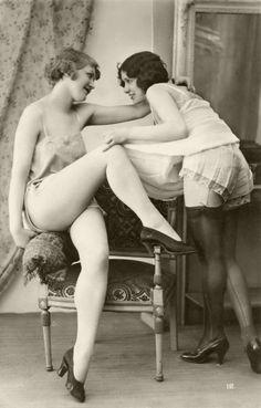 1920s erotica