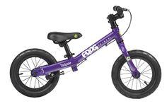 Frog Bikes Tadpole - purple